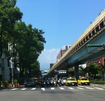 さよなら台北