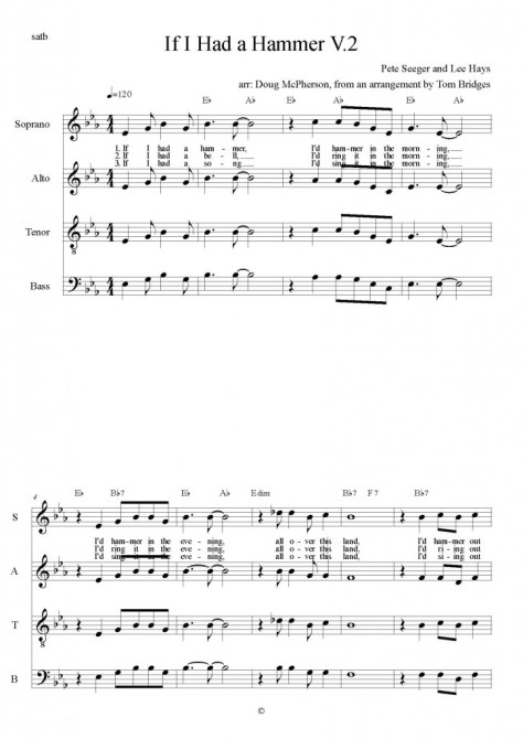 if_I_had_a_hammer_v2_swing - satb_Page_1