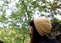 SlipThatch Hat