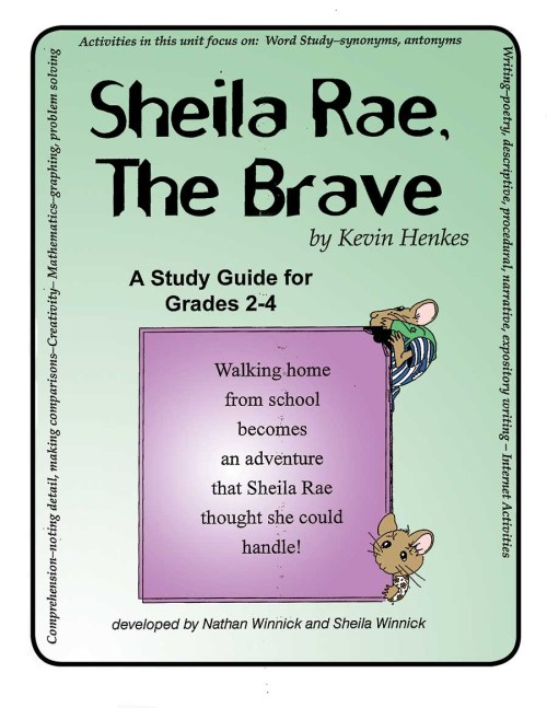 small resolution of NOVEL STUDY GUIDES - Rainbow Horizons Publishing - Ready-Made Lessons