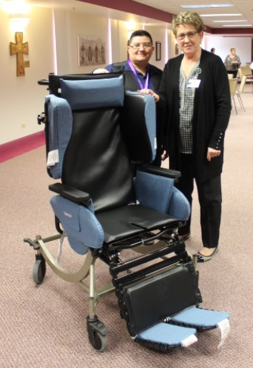 broda chair adirondack and ottoman plans new synthesis available to patients rainbow hospice we believe in working with our vendors facilities order provide the most comfort possible this includes providing education