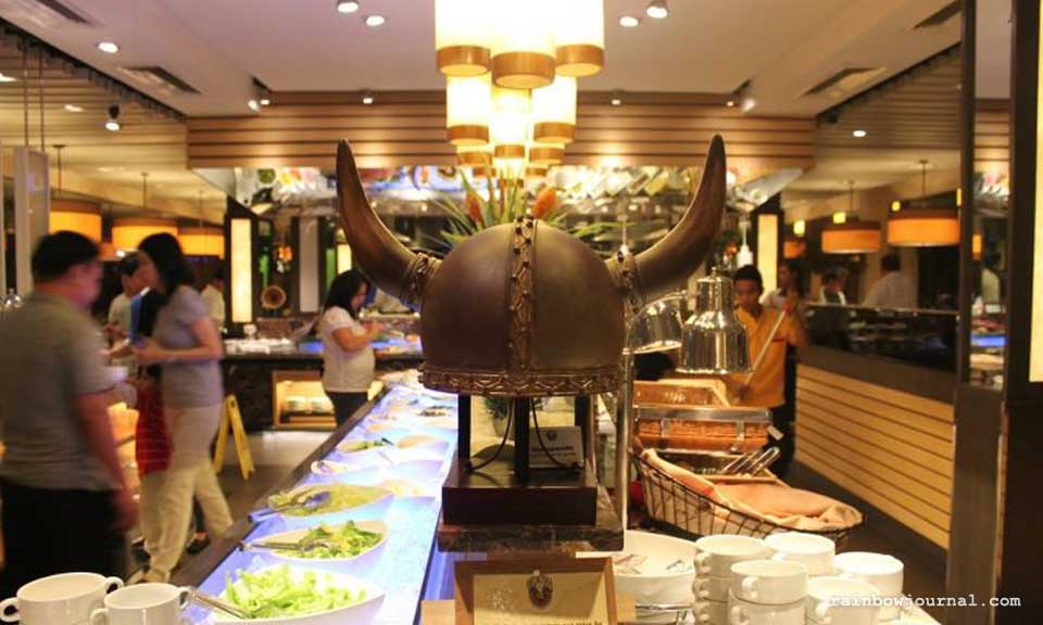 Is Vikings Buffet at Mall of Asia (MOA) Worth All the Hype?