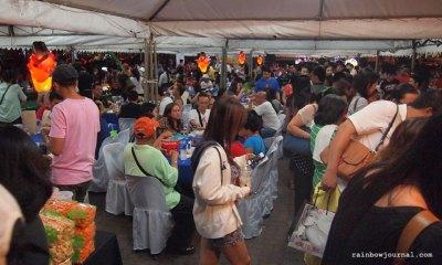 Fiesta Bahia at SM Mall of Asia (MOA)