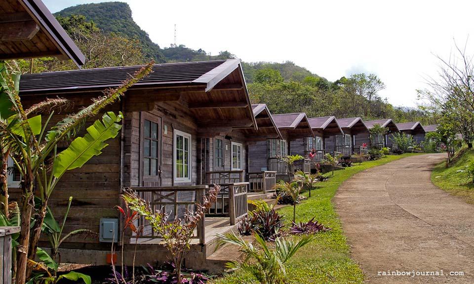 Cabanas at Gota Village Caramoan