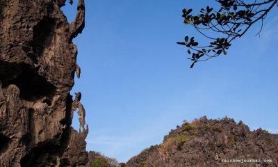 Caramoan: Island Hopping – Minalahos