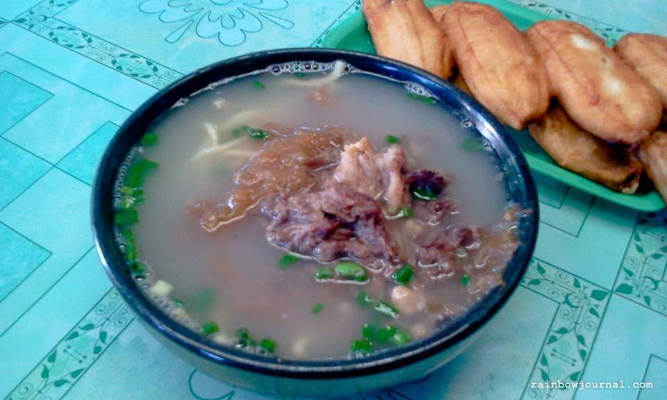 Beef Kinalas by Cordova's, Dayagdang, Naga
