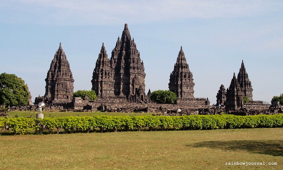 Visual Journey – Overshadowed by Borobudur: Why Prambanan Temples Need to be in Your Itinerary