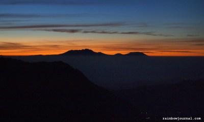 Mt Bromo Sunrise tour, Indonesia