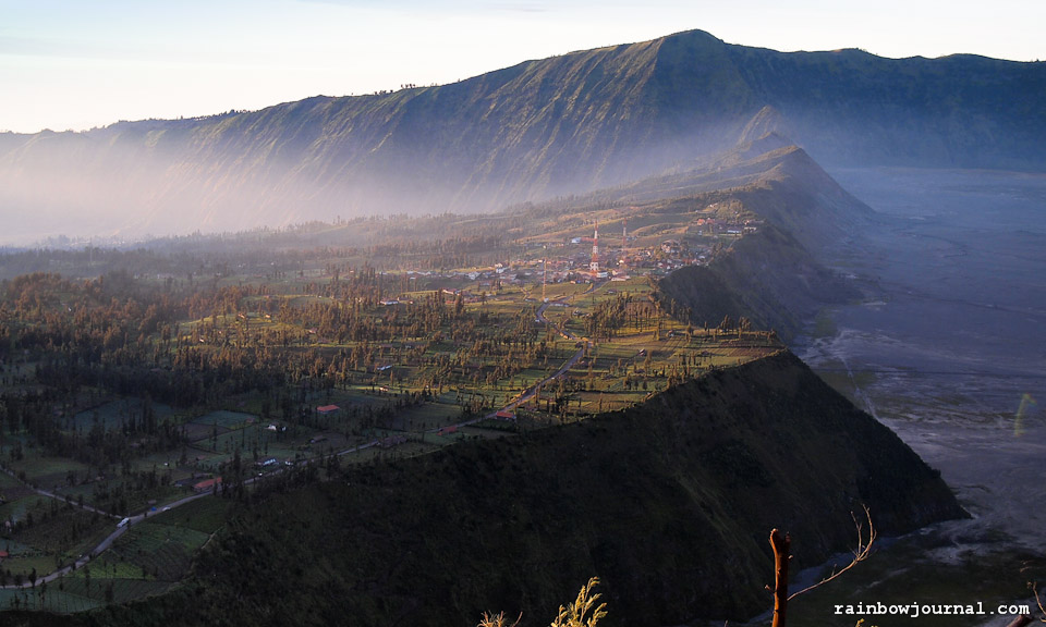 Mt. Bromo Sunrise Tour, Indonesia