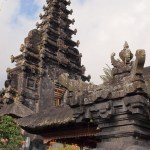 Some areas may be off limits to non-Hindu visitors, especially during ceremonies