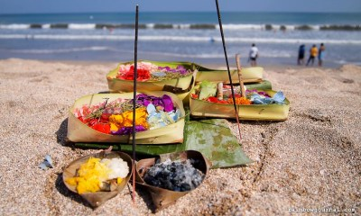 Kuta Beach Bali: No Money, No Problem