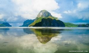 Cadlao Island, El Nido, Palawan