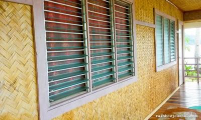 Caalan Gawad Kalinga B&B El Nido Accommodation, Palawan, Philippines