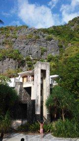 El Nido Island Hopping Tour C - Matinloc Shrine