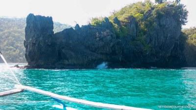 Puerto Princesa Underground River Tour - Boat Ride