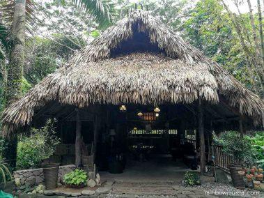 Mount Purro Nature Reserve - Reception Area