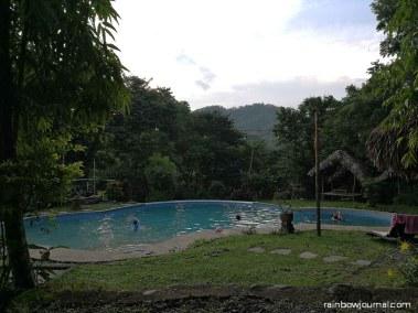 Mount Purro Nature Reserve - Pool