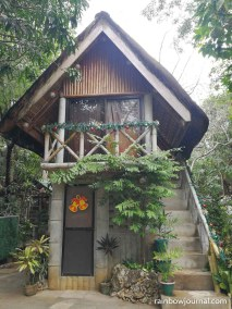 Rooms are available in case you want to stay the night at Enchanted Cave Resort in Bolinao, Pangasinan