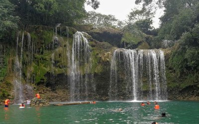 Pangasinan Family Vacation: Beautiful Bolinao