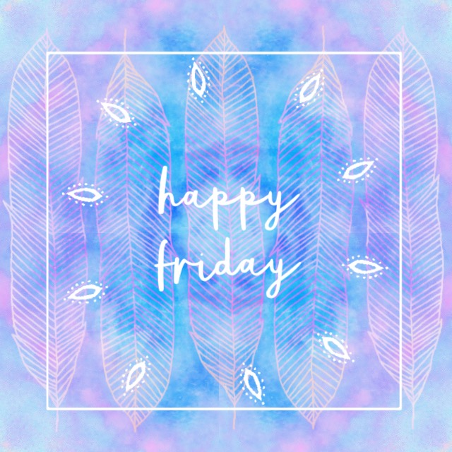 a-rainbow-of-ways-to-say-happy-friday-made-with-rainbow-love-app-hello-friyay-photo-greeting-card-editing-8