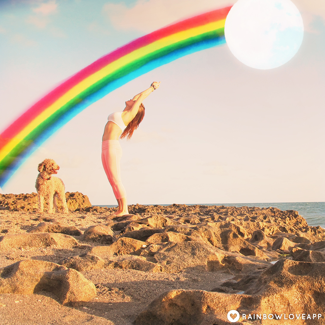 Rainbow-Love-App-Best-Photo-Editing-App-For-Adding-Rainbow-Filters-And-Art-To-Your-Instagram-Yoga-Challenge-Photos-8