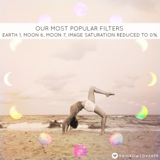 Rainbow-Love-App-Best-Photo-Editing-Most-Popular-Filters-Earth-1-Moon-Phase-6-MoonPhase-7-Filter-Vintage-Moon-Formula