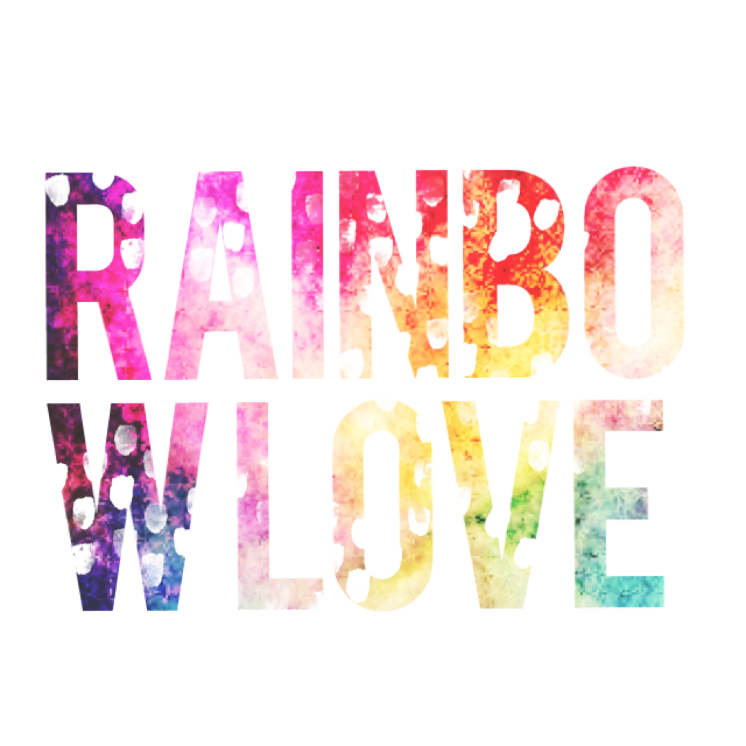Write-in-rainbow-text-with-Rainbow-Love-App-Photo-Editor-App-1