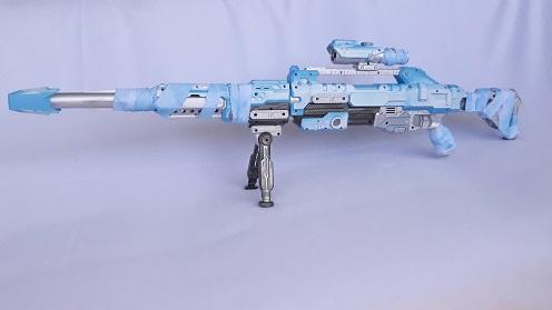 Zuru Regenerator Mod Raxxa