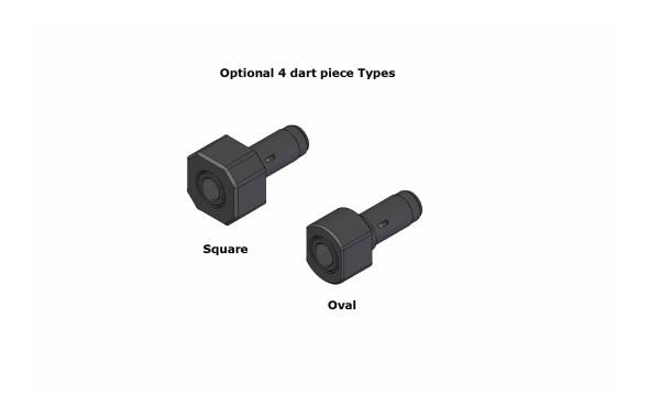The Traveller 4 shot options