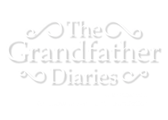 The Grand Father Diaries Logo