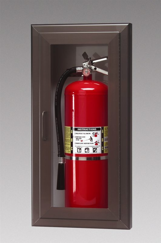 Fire And Safety Rainbow Powder Coating