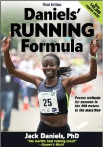 Daniel's running formula
