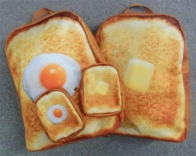 Toast Purses