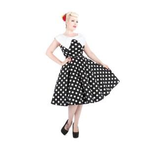 9078-Black-White-Big-Dot-Long-Dress-1080x