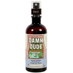 DAMN-DUDE