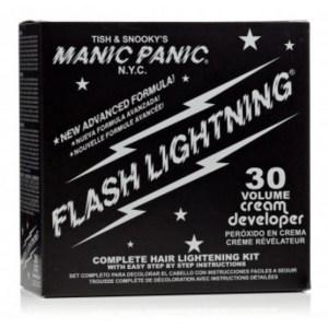 MANIC-PANIC-FLASH-LIGHTNING-BLEACH