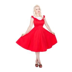 RED-SWING-DRESS-PLUS