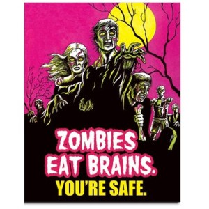 ZOMBIES-EAT-BRAINS