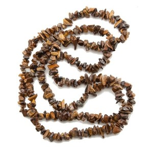 RED-TIGER-EYE-CHIP-NECKLACE