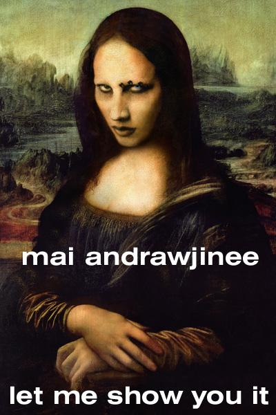 maiandrawjinee