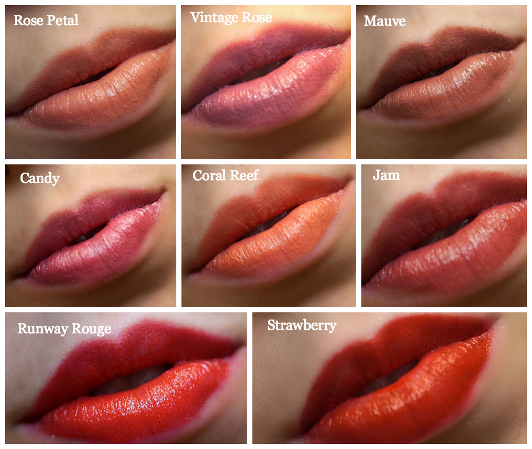Arbonne Lip Products Reviews Amp Swatches