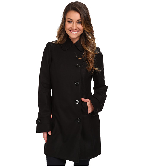 Skyline Trench Coat Icebreaker