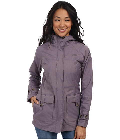 The North Face Carli Waterproof Rain jacket