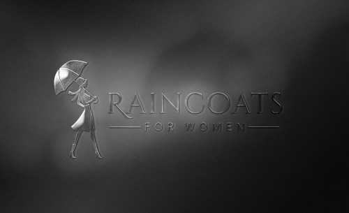 Raincoats for Women Logo