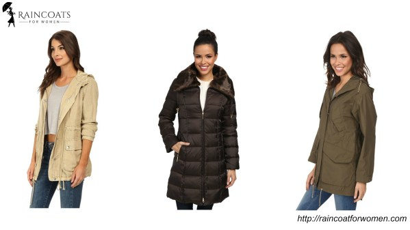 Top 10 Parkas for Women
