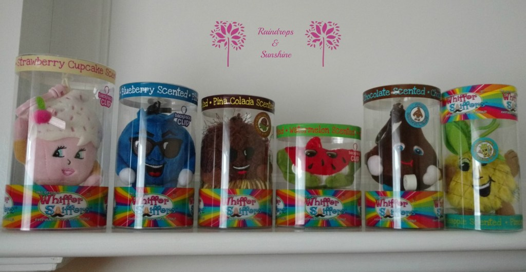 Stocking Stuffer Ideas From Whiffer Sniffers #HolidayGiftGuide