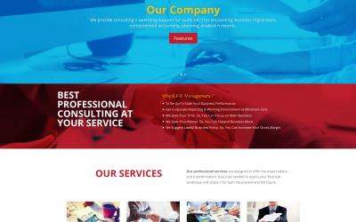 We made a website