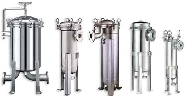 : Bag Filter, Bag Filter Manufacturer & Supplier