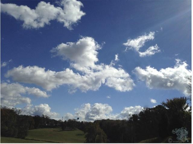 sky wind
