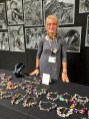 Our Visual Arts Office Coordinator - Linda Popp